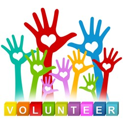 Young Money: National Volunteer Week