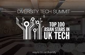 Morning Money: Danny Bartlett of Wayra looks ahead to the Diversity Tech Summit