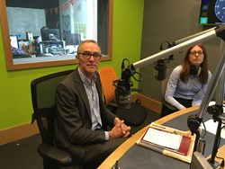 Morning Money: Steve Darragh of Uprise launches their report on affordable housing in London, live on Share Radio