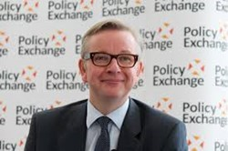 Justice Secretary & Leave campaigner Michael Gove speaks to Share Radio ahead of the EU Referendum