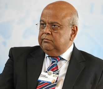 Conversations From Africa: An audience with Pravin Gordhan, jail-time for Pistorious, mining company violence, TV censorship & more!