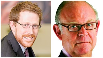 The Share Radio EU Debate: Featuring John Springford of the CFER & David Buik of Panmure Gordon