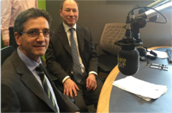 The Investment Trust Show: Featuring Job Curtis of City of London Trust, Simon Gergel of the Merchant's Trust & Ed Bowsher