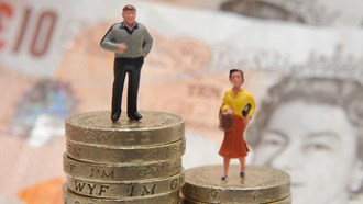 Women and Money: Gender Pay Gap