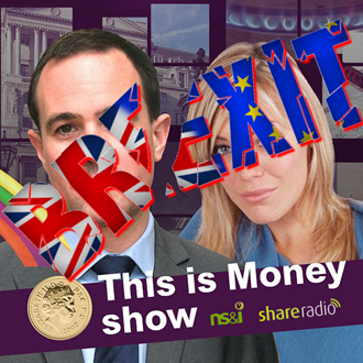 This Is Money: We've left the EU: What Now?