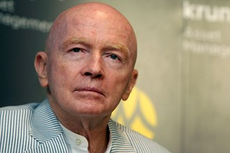 Emerging Opportunities: A special edition featuring Mark Mobius, world renowned fund manager of Franklin Templeton Investments