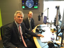 The Investment Trust Show: A special City of London Trust edition featuring the trust's Chairman, Phillip Remnant & it's fund manager, Job Curtis