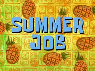 Young Money: Summer and Temp Jobs