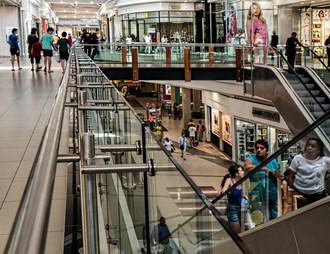 Morning Money: More gloom for the economy as retail sales plunge