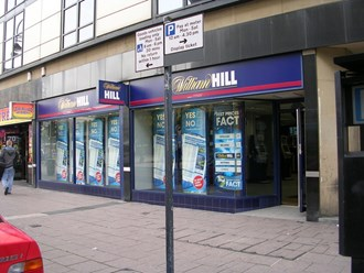 Morning Money: William Hill reject Rank Group and 888 takeover bid