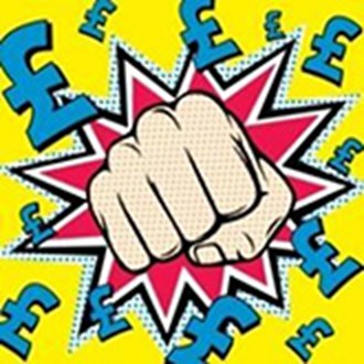 Money Fight Club- Taking on energy tariffs.