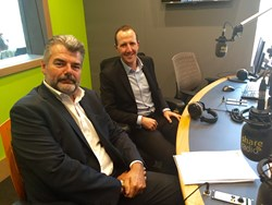 The Investment Trust Show - featuring David Smith of Henderson Global Investors and Simon Crinage of J.P. Morgan