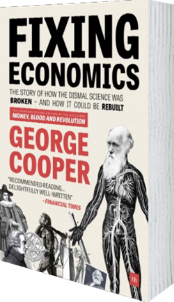 The Book Review: 'Fixing Economics' by George Cooper
