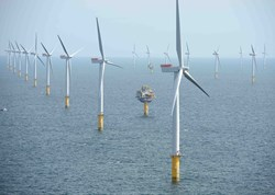 Morning Money: Will the UK fail to meet its renewable energy targets?