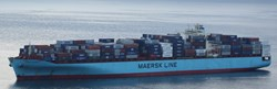 Morning Money: Maersk splits into two