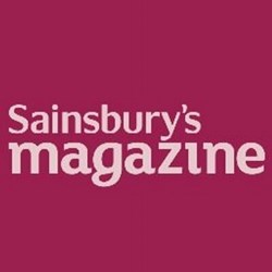 Share Food with Sainsbury's Magazine: Episode 25