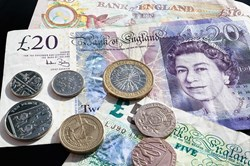 Weak pound driving UK inflation rise