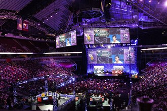 The Business of Sport: The rise of eSports, Chelsea & Nike's £60m deal