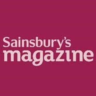 Share Food with Sainsbury's Magazine: Episode 26