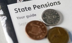 Richard Parkin from Fidelity on new state pension proposals