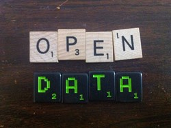 Morning Money: Why is Open Data important? Peter Wells ahead of the Open Data Institute's Annual Summit