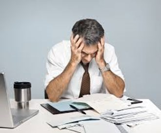 Neil Shah, Head of the Stress Management Society, explains why the anxiety checking accounts
