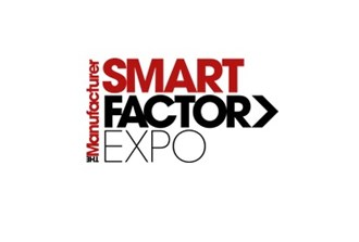 Share Radio's Nick Peters talks about the Smart Factory Expo in Birmingham