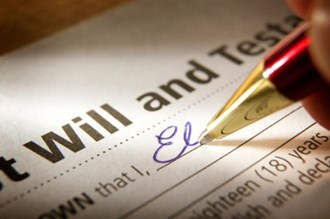 Solicitor Lesley Morgan, founder and director law firm AAG Legal Services, talks about Will Aid Month