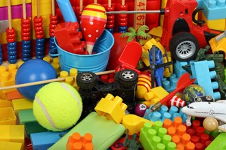 Alan Simpson, chair of the retail association, explains what the best toys for Christmas are