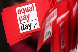 Jemima Olchawski, Head of Policy at The Fawcett Society, discusses the gender pay gap