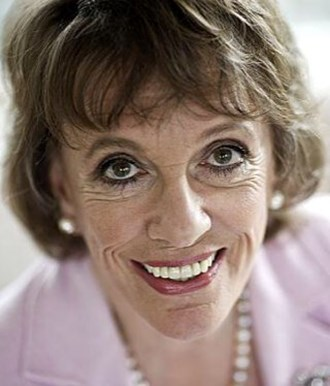 Dame Esther Rantzen & Tony Neate, the CEO of Get Safe Online explains