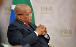 Conversations from Africa: State capture exposed