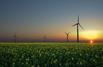 The Responsible Investment Show: First ever green energy ISA launched