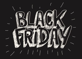 Have Black Friday and Cyber Monday a key fixture in the UK shopping calendar?