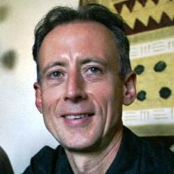 Track Record: Peter Tatchell