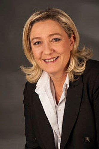 Could Marine Le Pen become the next French president?