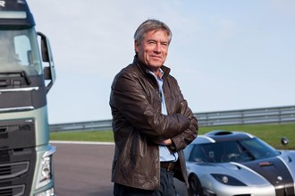 Former Top Gear presenter Tiff Needell explains how servicing your car will save you money