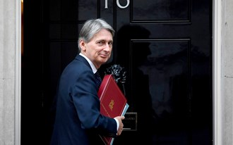 Ahead of the Budget, the Chancellor expects to increase social care funding and taxes on the self-employed. All this and more on the News Review