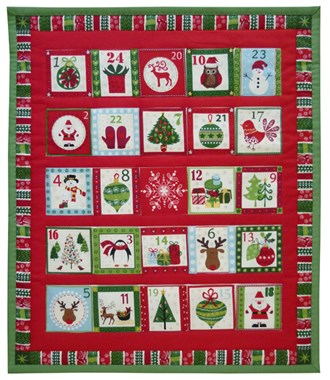 Women and Money: Advent Calendars