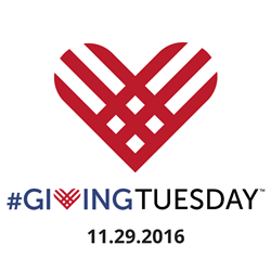 Charities Aid Foundation's Senior Campaigns Officer Kim Roberts discusses Giving Tuesday