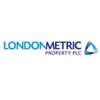 How did LondonMetric Property perform in its half year results?