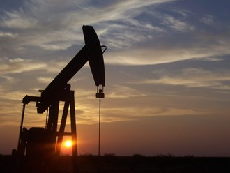 The Responsible Investment Show: Global oil slowdown