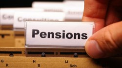 What is causing failures in pensions funds?