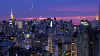 Insider's Guide to Sao Paolo with Denis Goncalves, a guide from Tours By Locals