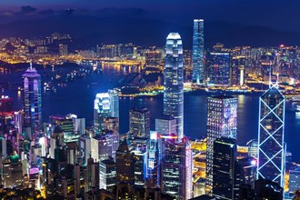 How will the Hong Kong-Shenzhen Connect work and what opportunities might the link present?