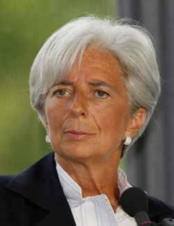 IMF head Christine Lagarde stands trial over payout to tycoon