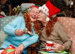Devika Wood, the co-founder and Chief Medical Officer at care provider Vida discusses the elderly being alone during the festive period