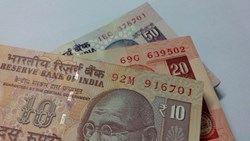 Rupee ban hurts Indian economy – could the damage get worse?