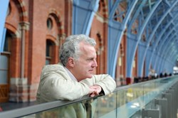 Christian Wolmar discusses our flagging rail network and the rail strikes