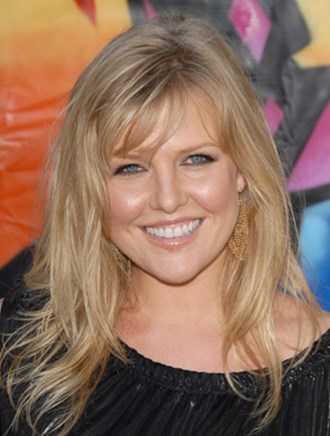 Ashley Jensen talks about her involvement with a Christmas jumper charity